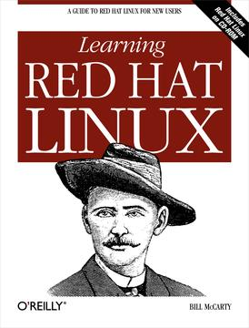 Learning Red Hat Linux Cover